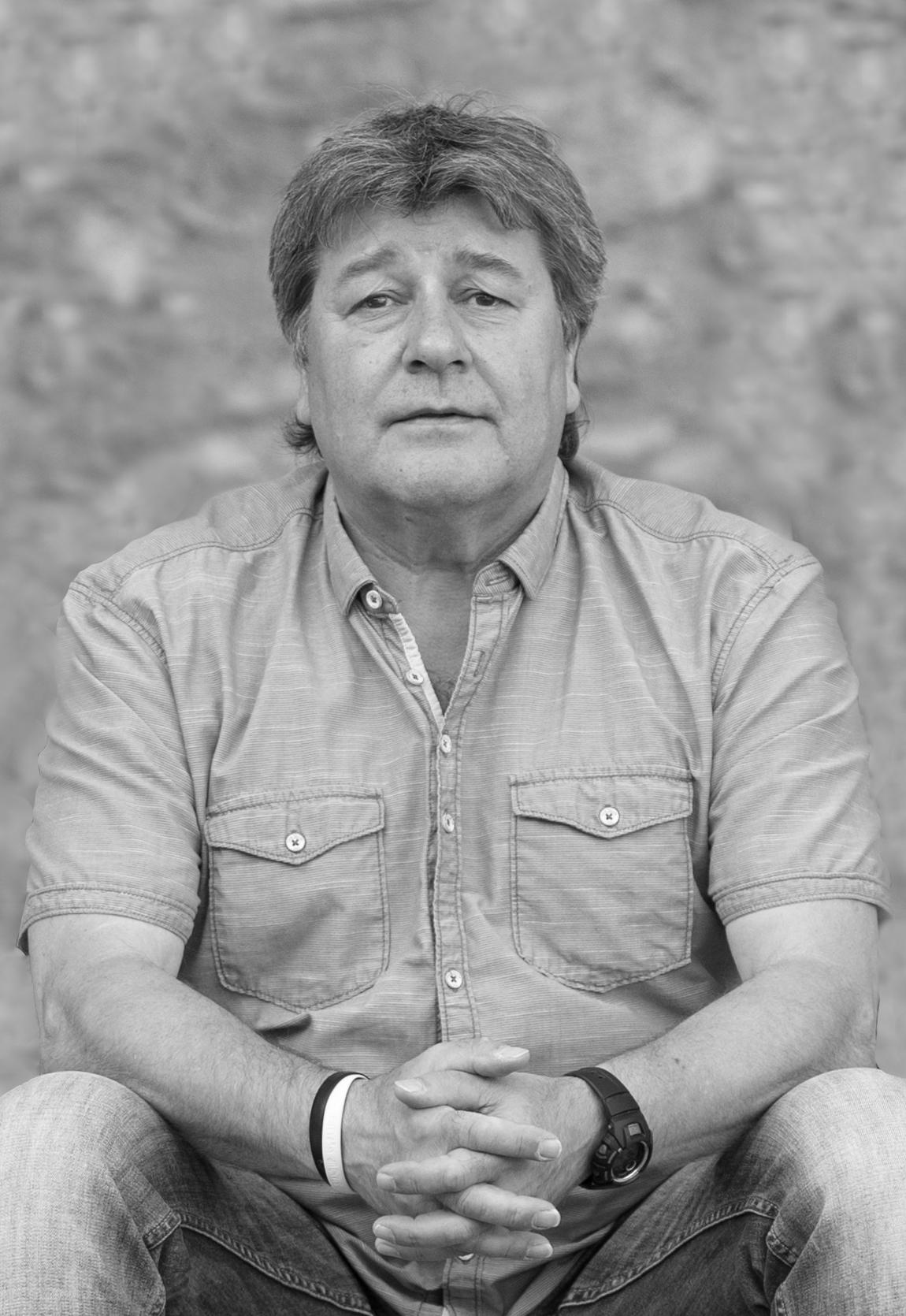 Rainer Ghitescu